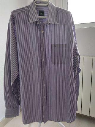 camisas de vestir pedro del hierro hombre