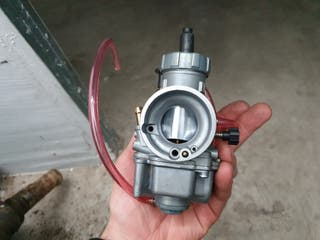 carburador keihin 28