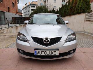 Mazda 3 1 año de garantía