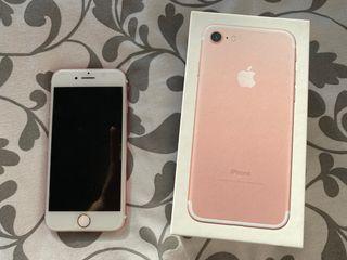 Iphone 7 256 gb oro rosa