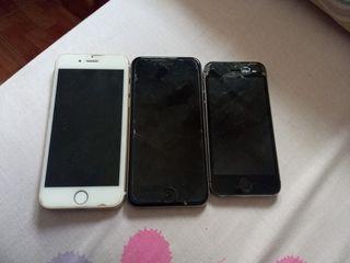 iPhone 6s 6 y 5s/SE para piezas