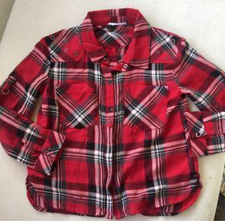 Camisa Mayoral talla 4 años