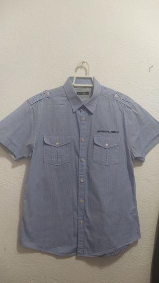 Camisa corta Jack & Jones talla M hombre