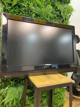 Televisión Philips de 32 pulgadas