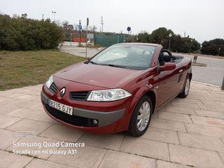 Renault Megane 2008