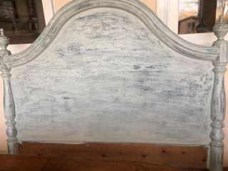 Cabecero para colchón de 150cm
