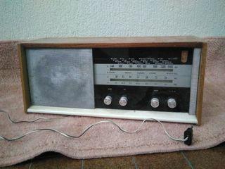 Fonografo-radio