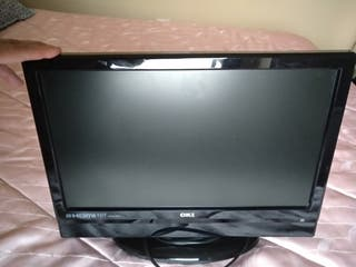Monitor televisión/ordenador
