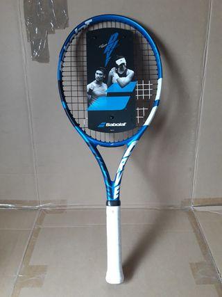 Raqueta Tenis BabolatPure Drive Evo Lite!NUEVA!