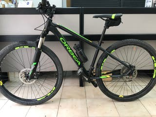 Bicicleta Orbea MX10 29 talla M