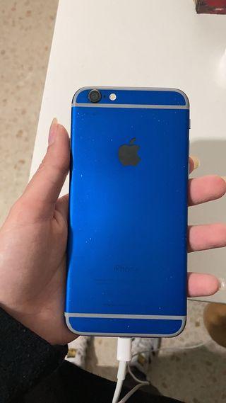 iPhone 6 edición ilimitada