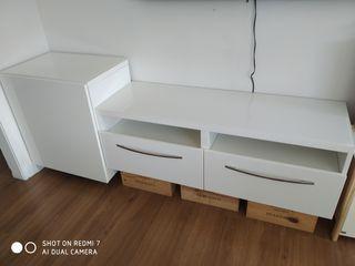 Mueble Salón o Recibidor
