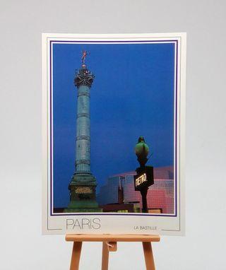 Postal 716 París (Francia)