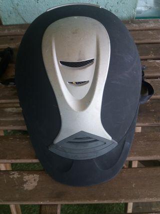 casco equitacion