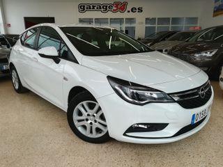 Opel Astra 2017 DIESEL