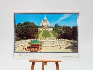 Postal 525 París (Francia)