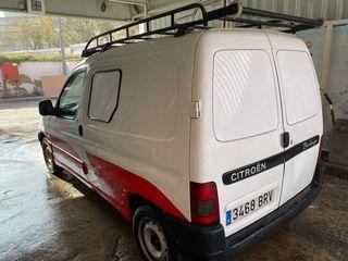 Citroen Berlingo 2002