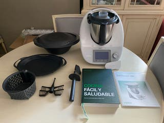 Thermomix TM5 + Cook Key