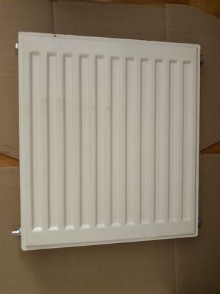 Radiador para caldera de gas