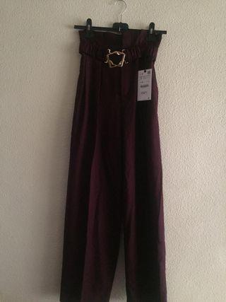 Pantalón Zara nuevo