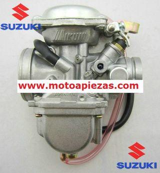 MIKUNI Suzuki Carburador GN125 GS125 EN125