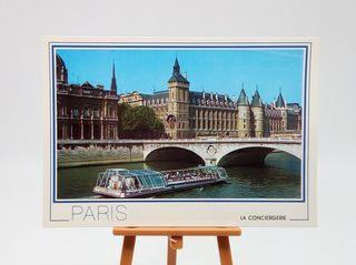 Postal 559 París (Francia)