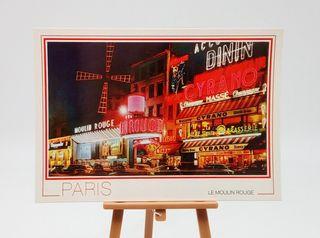 Postal 596 París (Francia)