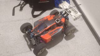 Buggy RC 1:8 Carson Specter