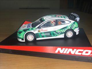Ford Focus NINCO