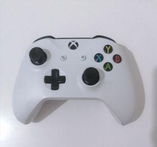 Mando inalambrico Xbox one -no funciona-