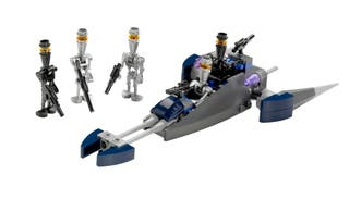 Lego Star Wars - Assassin Droids