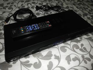 Reproductor Blu ray LG