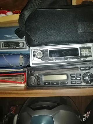 radios en perfecto estado