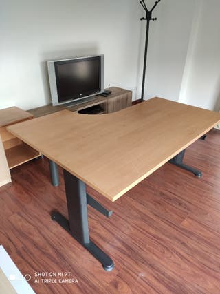 Mesa oficina Upper