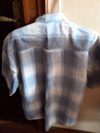 Camisa / De Hombre