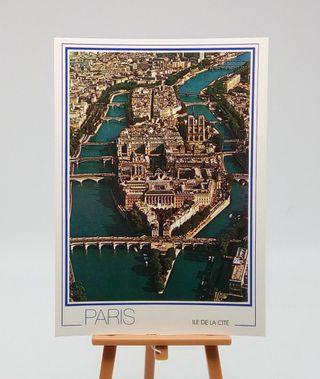 Postal 422 París (Francia)