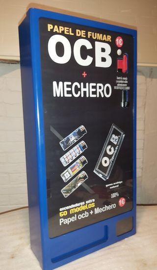 Ocb Más Mechero