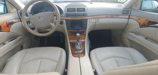 Mercedes-Benz E350 2005
