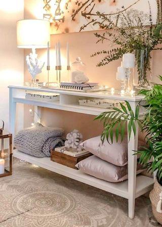 Mueble Recibidor Ikea como nuevo