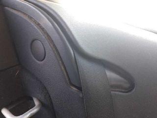 191286 Cinturon seguridad trasero izquierdo AUDI