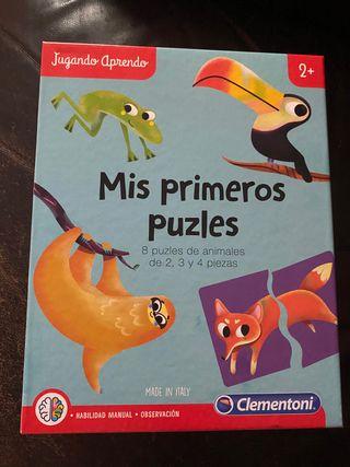 Puzzles Educativos