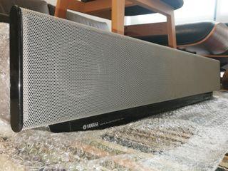 Barra Sonido Yamaha YSP-1 Home cinema