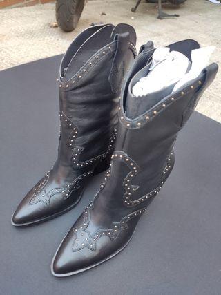Botas cowboy Guess NUEVAS