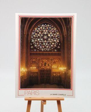 Postal 2627 París (Francia)