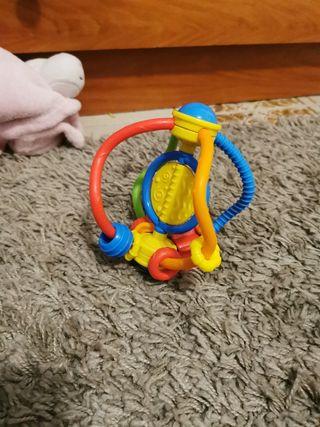 juguete sensorial