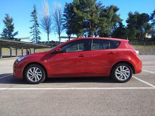Mazda 3 1.6 CRTD 115 CV 5 p. 2012