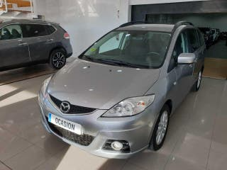 Mazda 5 2.0 CRTD Active