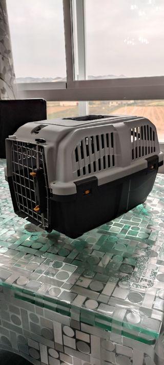 Transportin de mascotas
