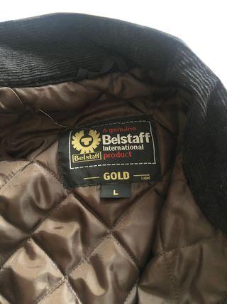 Cazadora réplica de la marca BELSTAFF