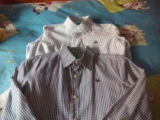 Camisas Benetton